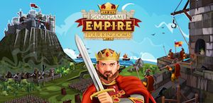 Empire Four Kingdoms trucchi ios android rubini gratis