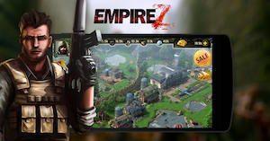 Trucchi Empire Z – Oro e risorse gratis!