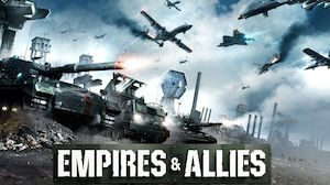 Empires & Allies Trucchi iOS, Android e Facebook