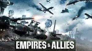 Empires & Allies Trucchi iOS, Android e Facebook