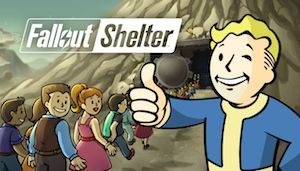 Trucchi Fallout Shelter – molte cose gratis!