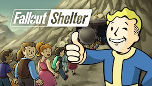 Fallout Shelter trucchi gratis ios android
