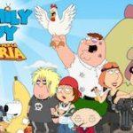 Trucchi Family Guy Missione per la gloria