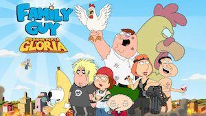 Family Guy Missione per la gloria trucchi vongole monete