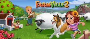 Trucchi FarmVille 2 Avventura rurale