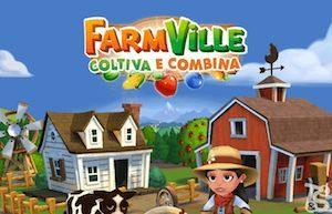 Trucchi FarmVille Coltiva e combina
