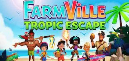 FarmVille Tropic Escape gemme monete gratis ios android