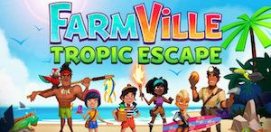 FarmVille Tropic Escape gemme monete gratis ios android