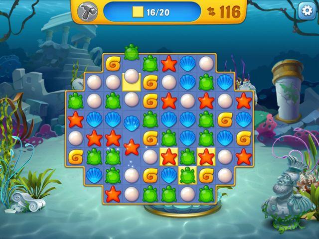 Fishdom trucchi gratis ios android 2016 iphone ipa apk