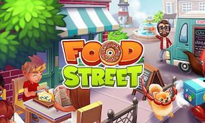 Food Street trucchi monete gemme infinite gratis ios android