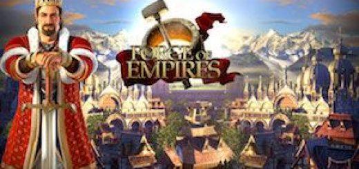 Forge of Empires trucchi diamanti infiniti gratis