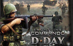 Trucchi Frontline Commando D-Day