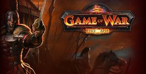 Game of War Fire Age trucchi ios android 2016