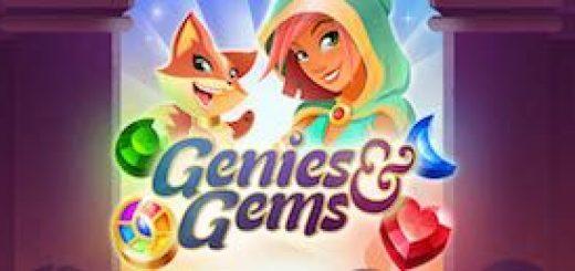 Genies & Gems vite monete mosse gratis infinite illimitate
