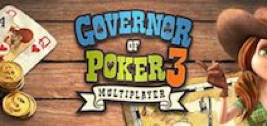 Governor of Poker 3 fiches monete ios android facebook gratis