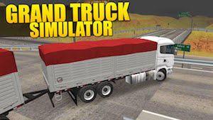 Grand Truck Simulator trucchi ios android soldi infiniti