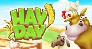Trucchi Hay Day gratuiti 100%!