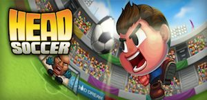 Trucchi Head Soccer – Una valanga di punti!
