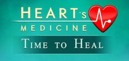 Heart s Medicine Time to Heal trucchi ios android