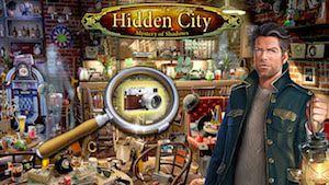 Hidden City il mistero delle ombre trucchi ios android