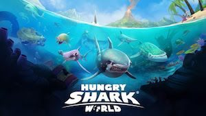 Trucchi Hungry Shark World gratis sempre