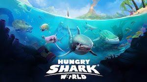 Trucchi Hungry Shark World gratis sempre