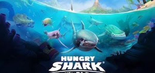 Hungry Shark World trucchi ios android gratis 2016