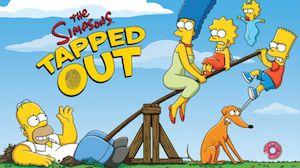 I Simpson Springfield trucchi ios android