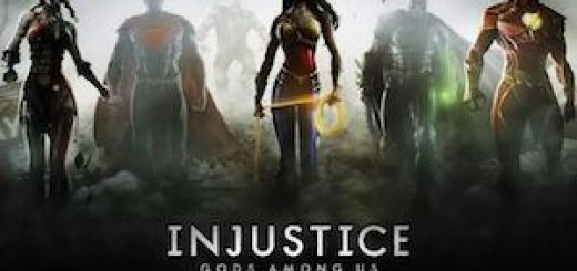 Injustice Gods Among Us trucchi ios android gratis