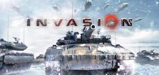 Invasion Modern Empire risorse infinite diamanti gratis