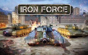 Trucchi Iron Force – Carri armati e diamanti!