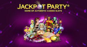 Jackpot Party trucchi monete infinite illimitate