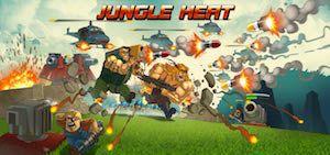 Jungle Heat trucchi ios android guida