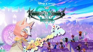 Trucchi KINGDOM HEARTS Unchained X