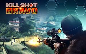 Kill Shot Bravo trucchi oro bucks ios android gratis