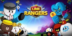 Trucchi LINE Rangers – Rubini gratis ora!