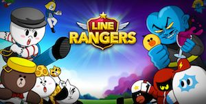 LINE Rangers trucchi rubini infiniti illimitati gratis