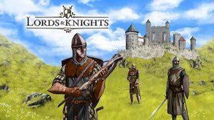 Trucchi Lords & Knights – MMO di strategia medievale