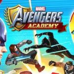 Trucchi MARVEL Avengers Academy
