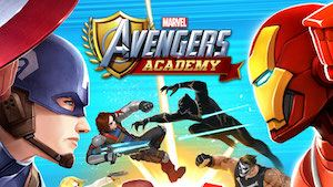 MARVEL Avengers Academy trucchi ios android