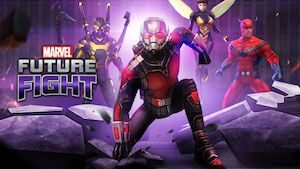 MARVEL Future Fight Trucchi iOS e Android