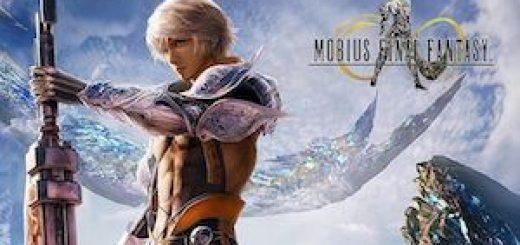MOBIUS FINAL FANTASY Magicite gratis ios android