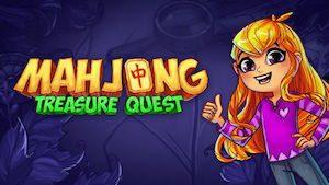 Trucchi Mahjong Treasure Quest