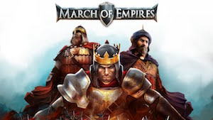 March of Empires trucchi ios android risorse infinite