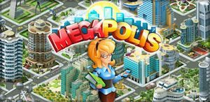Trucchi Megapolis – Dispositivi mobile e Facebook
