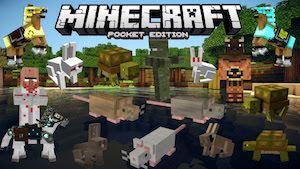 Minecraft Pocket Edition trucchi ios android windows phone ipa apk