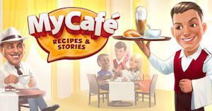 My Cafe Recipes Stories 2016 trucchi gratis ios android