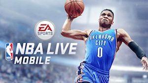 Trucchi NBA LIVE Mobile – Sempre Aggiornati