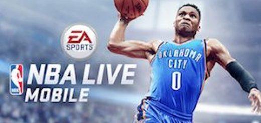 NBA LIVE Mobile trucchi 2016 per ios e android gratis