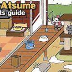 Trucchi Neko Atsume Kitty Collector